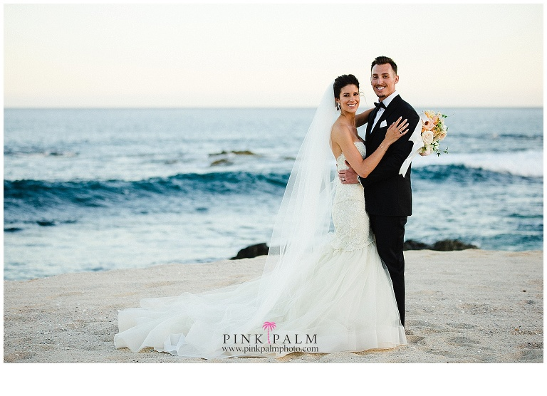 Lush Gardens Pale Blushing Pinks And Ocean Views This Wedding Was A Sweet Reminder Of Just How Beautiful Life Is K J Had Such An Intimate Connection